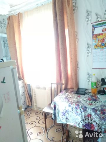 2-к квартира, 41 м², 1/2 эт. купить 6