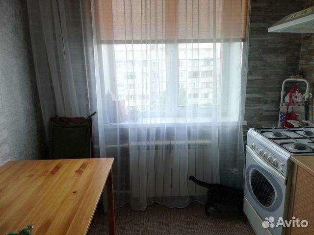 3-к квартира, 63 м², 9/9 эт. 89630051558 купить 3