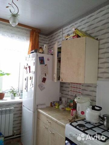2-к квартира, 45 м², 2/2 эт. 89501532435 купить 8