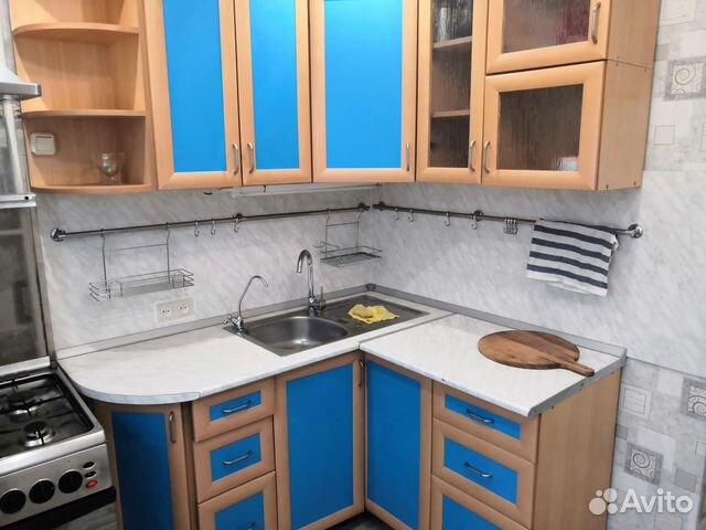 1-к квартира, 32.9 м², 7/9 эт. 89841703199 купить 7