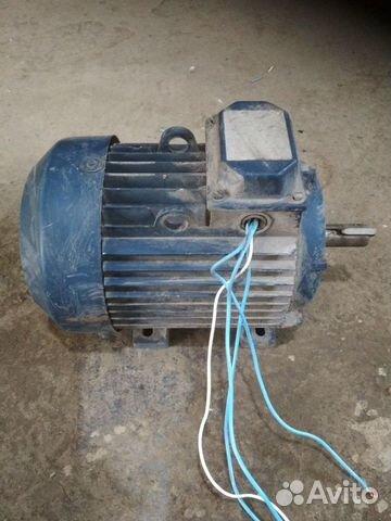 Электродвигатель 89043007547 купить 1