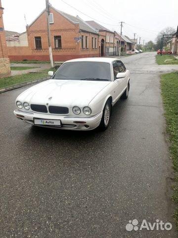Jaguar XJ, 1998 89888703176 купить 1