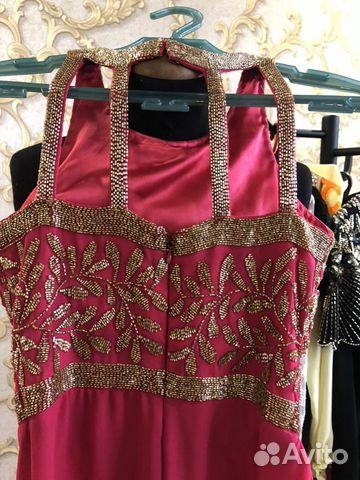 Платье вечернее  89878330256 купить 3