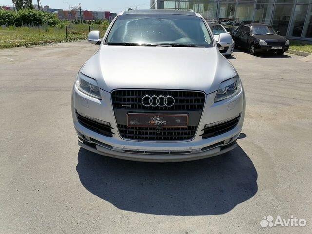 Audi Q7, 2007 89192511844 купить 2