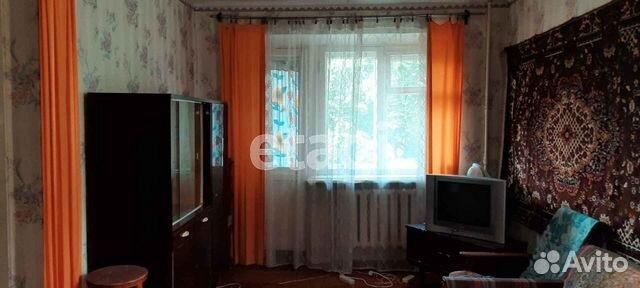 1-к квартира, 31.9 м², 4/4 эт. купить 1
