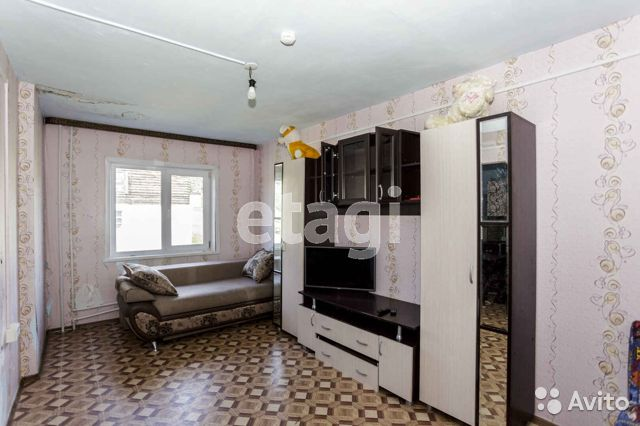 2-к квартира, 51.6 м², 2/3 эт. купить 1