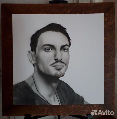 портреты по фото в краснодаре материал используется всех