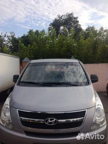 Hyundai Grand Starex, 2011  89805314122 купить 4