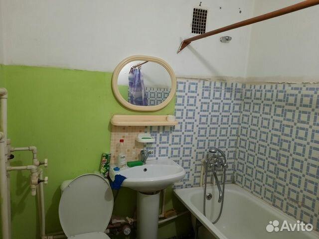 1-к квартира, 36 м², 1/6 эт. купить 8