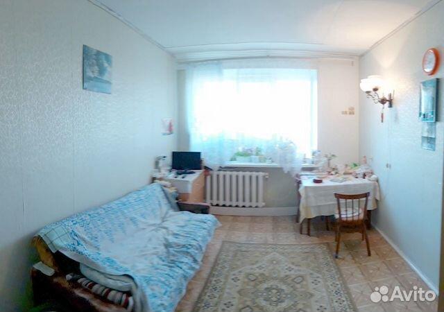 1-room apartment 30 m2, 9/9 FL.