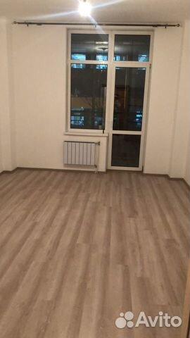 1-к квартира, 34 м², 6/9 эт. 89089000587 купить 2