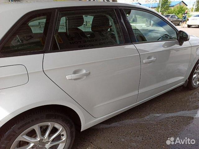 Audi A3, 2015 89612485420 купить 7