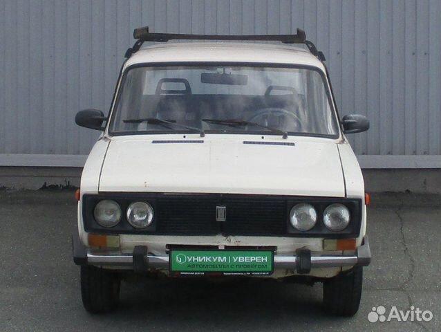 ВАЗ 2106, 1995 купить 7