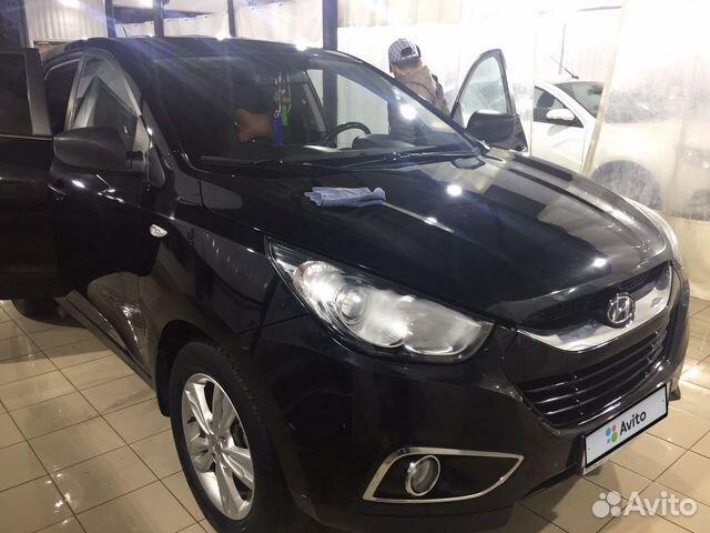 Hyundai ix35, 2012 buy 3