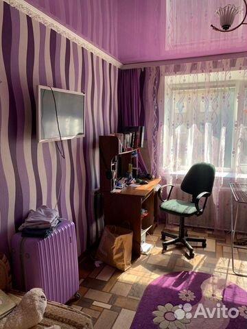 Комната 22 м² в 1-к, 2/5 эт.