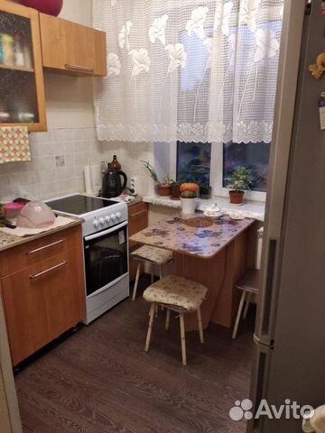 3-к квартира, 62 м², 2/5 эт. купить 2