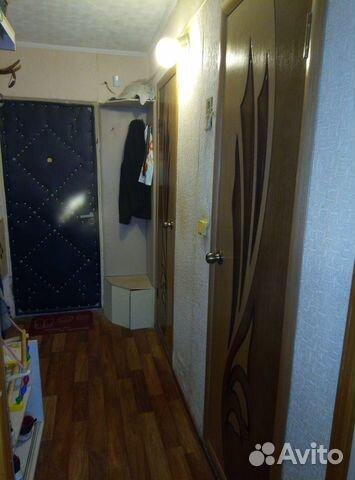 1-к квартира, 34.8 м², 4/5 эт. 89092684993 купить 7