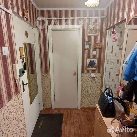 1-к квартира, 29.7 м², 2/5 эт. 89210699030 купить 7