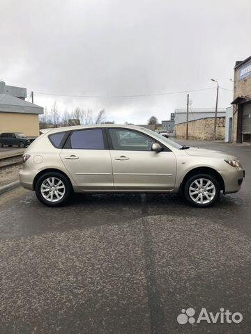Mazda 3, 2007 89110402279 купить 5
