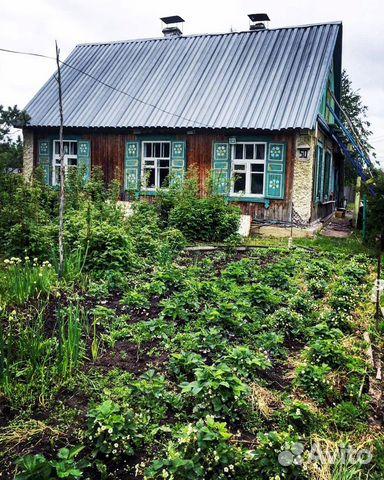 Дом 60 м² на участке 20 сот.  89111536249 купить 1