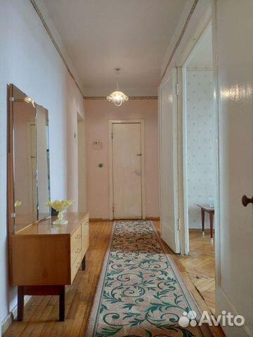 3-к квартира, 76 м², 8/9 эт.  89517132333 купить 5