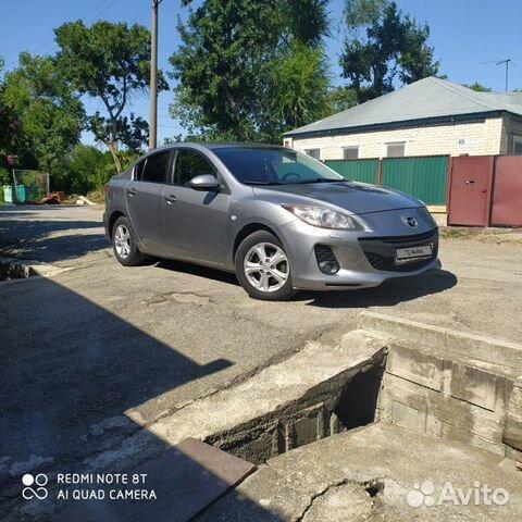 Mazda 3, 2011 89682712113 купить 5