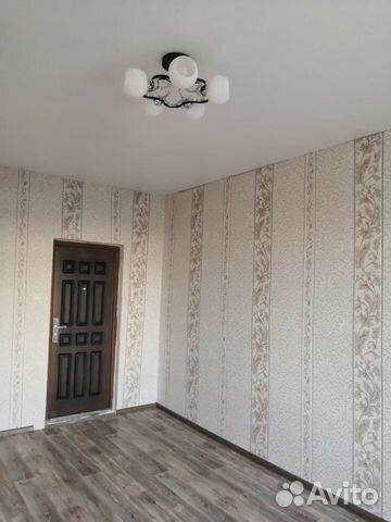 Комната 20 м² в 1-к, 2/2 эт.