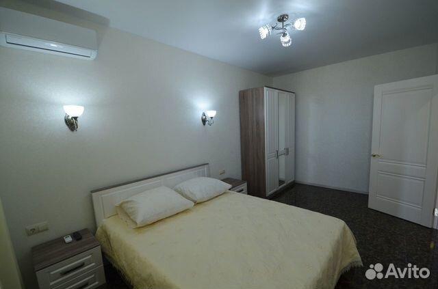 2-к квартира, 67 м², 9/9 эт.