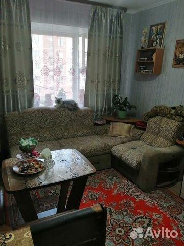 Комната 14 м² в 1-к, 4/4 эт.  89241612759 купить 3