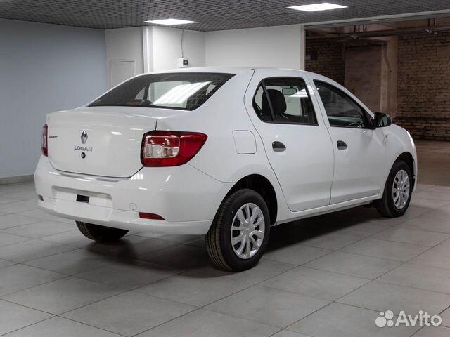 Renault Logan, 2020  купить 5