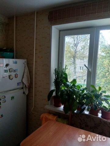2-room apartment, 44 m2, 1/5 floor  buy 2