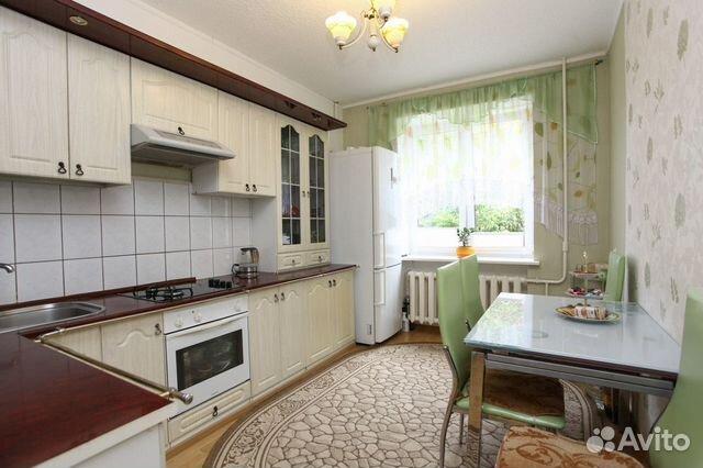 4-к квартира, 106 м², 1/4 эт.  89114603623 купить 2