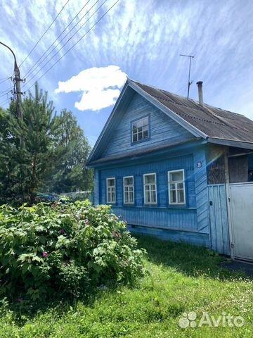 Дом 46.6 м² на участке 10.5 сот.  89851781855 купить 4
