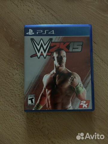 Игры на PS4  89625022730 купить 4