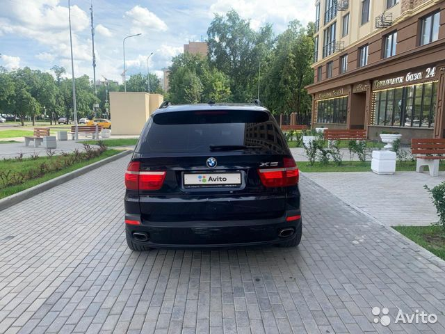 BMW X5, 2007  89054040409 купить 4