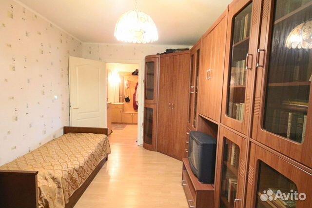 3-к квартира, 65 м², 2/5 эт.  купить 4