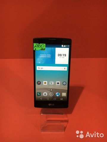 89235827111  Телефон LG g4c (12031)