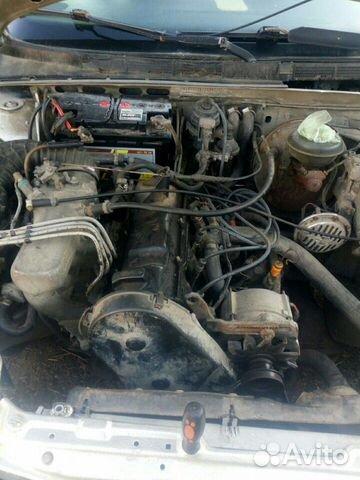 Audi 80, 1988  89056109044 купить 7