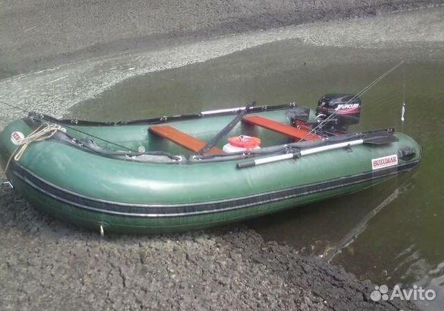 Моторная лодка  89896205537 купить 5