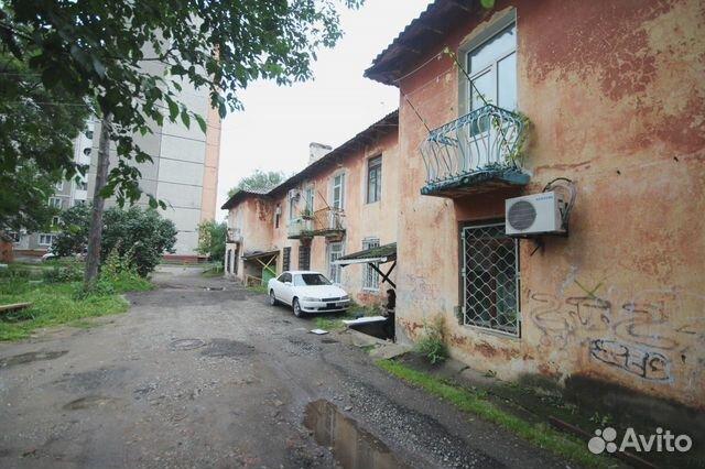 1-к квартира, 31 м², 1/2 эт.  84212381648 купить 8