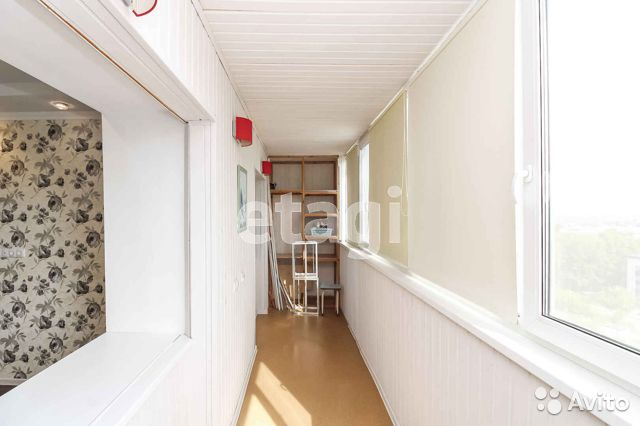 1-к квартира, 42 м², 9/15 эт.  89058235918 купить 5