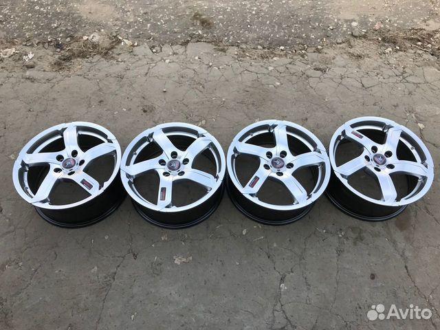 Новые Литые диски R16*5*105 Opel Chevrolet  89046569396 купить 1