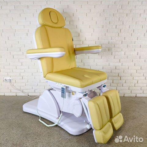 Педикюрное кресло, 3 мотора  89085483658 купить 3