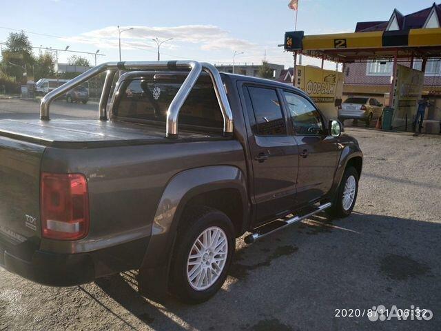 Volkswagen Amarok, 2013  89011484137 купить 4