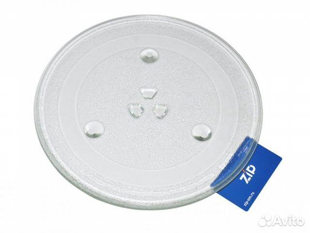 Тарелка свч daewoo (D285мм, крепление 5 копеек)  89290812725 купить 1