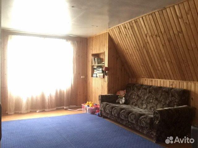 Дача 55 м² на участке 12 сот.  89630080213 купить 5