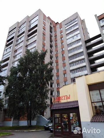 2-к квартира, 46.5 м², 3/14 эт.  89201291479 купить 1