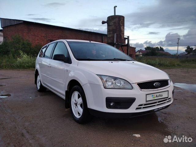 Ford Focus, 2005  89062933857 купить 5