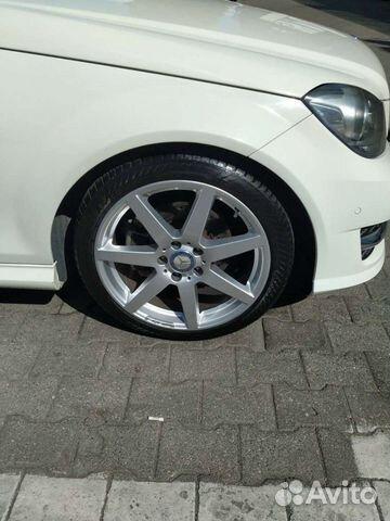 Mercedes-Benz C-класс, 2012  89622544207 купить 4