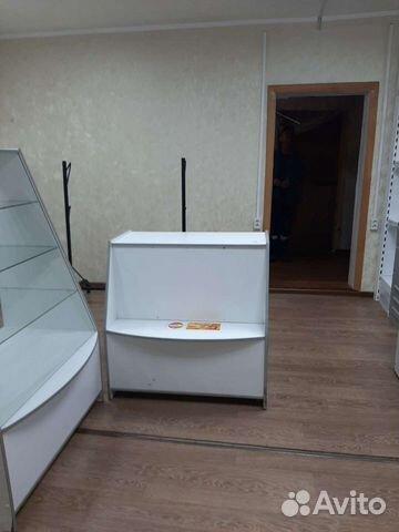 Шоколадница и стол продавца  89501176607 купить 1